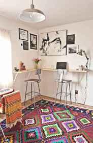 100 Awesome Apartment Studio Storage Ideas Organizing (23)