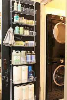 100 Awesome Apartment Studio Storage Ideas Organizing (61)