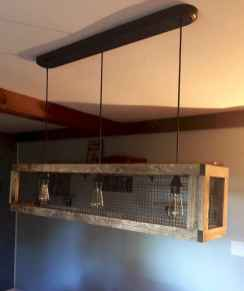100 Rustic Farmhouse Lighting Ideas On A Budget (59)