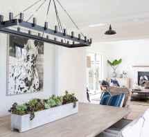 100 Rustic Farmhouse Lighting Ideas On A Budget (67)