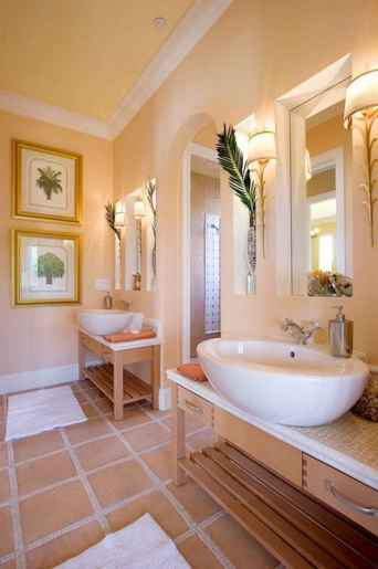 120 Colorfull Bathroom Remodel Ideas (100)
