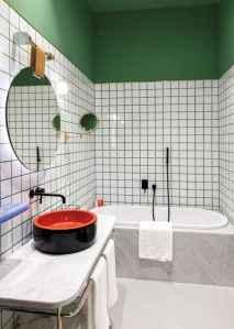 120 Colorfull Bathroom Remodel Ideas (111)
