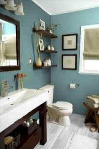 120 Colorfull Bathroom Remodel Ideas (20)