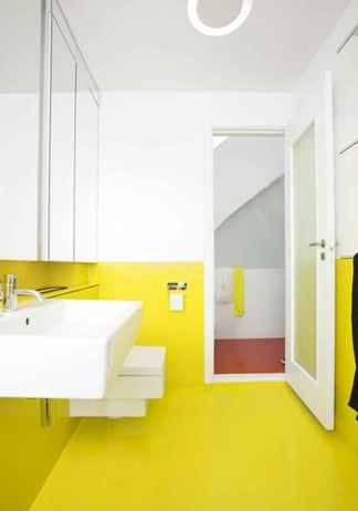 120 Colorfull Bathroom Remodel Ideas (28)