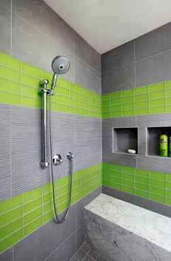 120 Colorfull Bathroom Remodel Ideas (74)