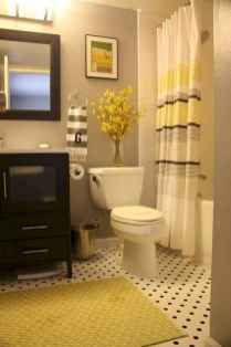 120 Colorfull Bathroom Remodel Ideas (82)