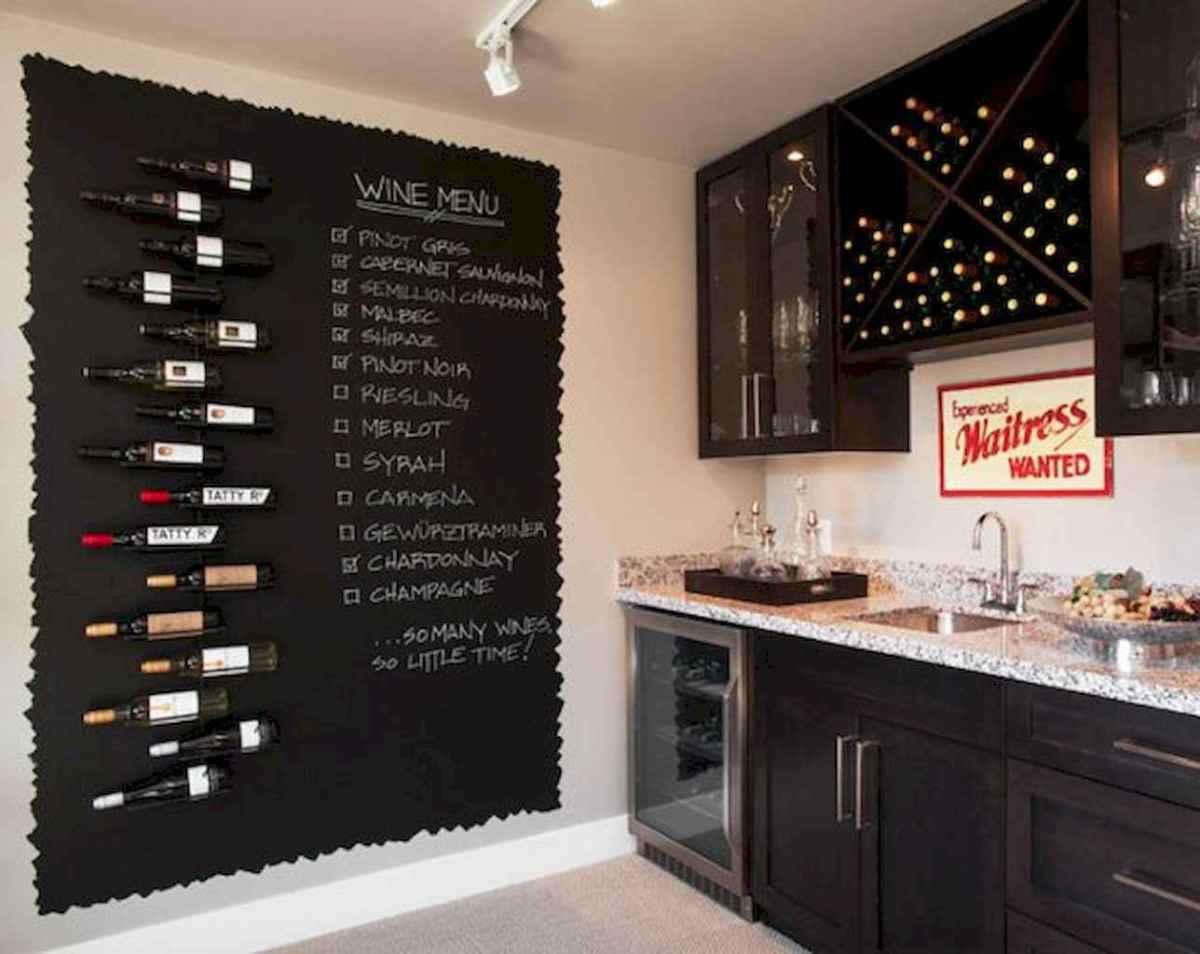 120 DIY Farmhouse Kitchen Rack Organization Ideas (105)