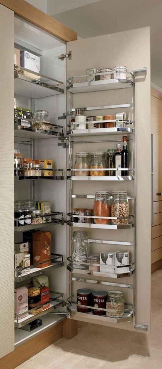 120 DIY Farmhouse Kitchen Rack Organization Ideas (115)