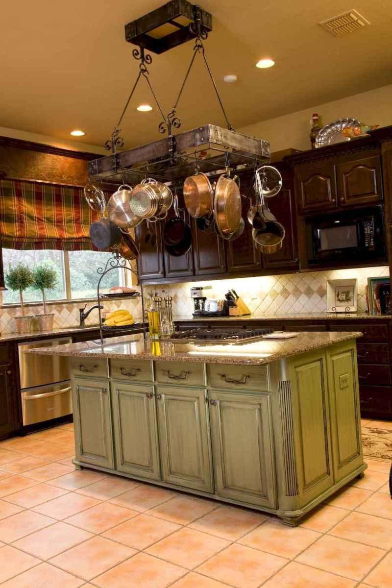 120 DIY Farmhouse Kitchen Rack Organization Ideas (125)