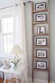 22 Cheap Farmhouse Curtains Ideas Decoration (5)