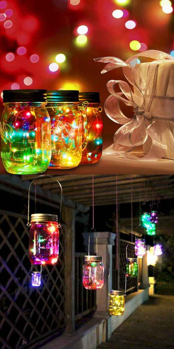 40 apartment decorating christmas lights (25)