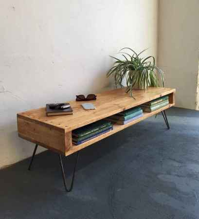 50 cool apartment coffee table ideas (23)