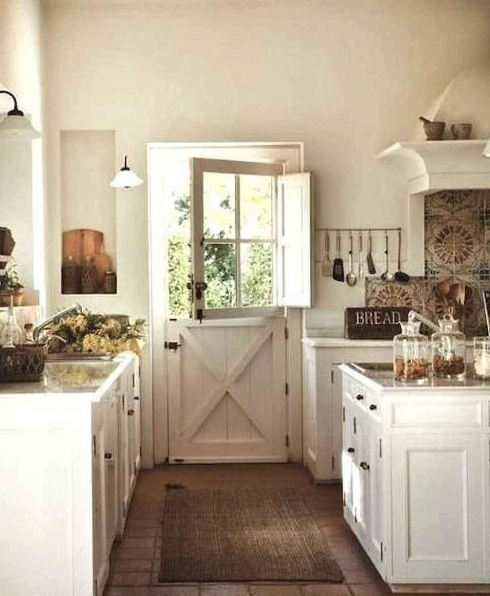 50 farmhouse kitchen decor ideas (18)