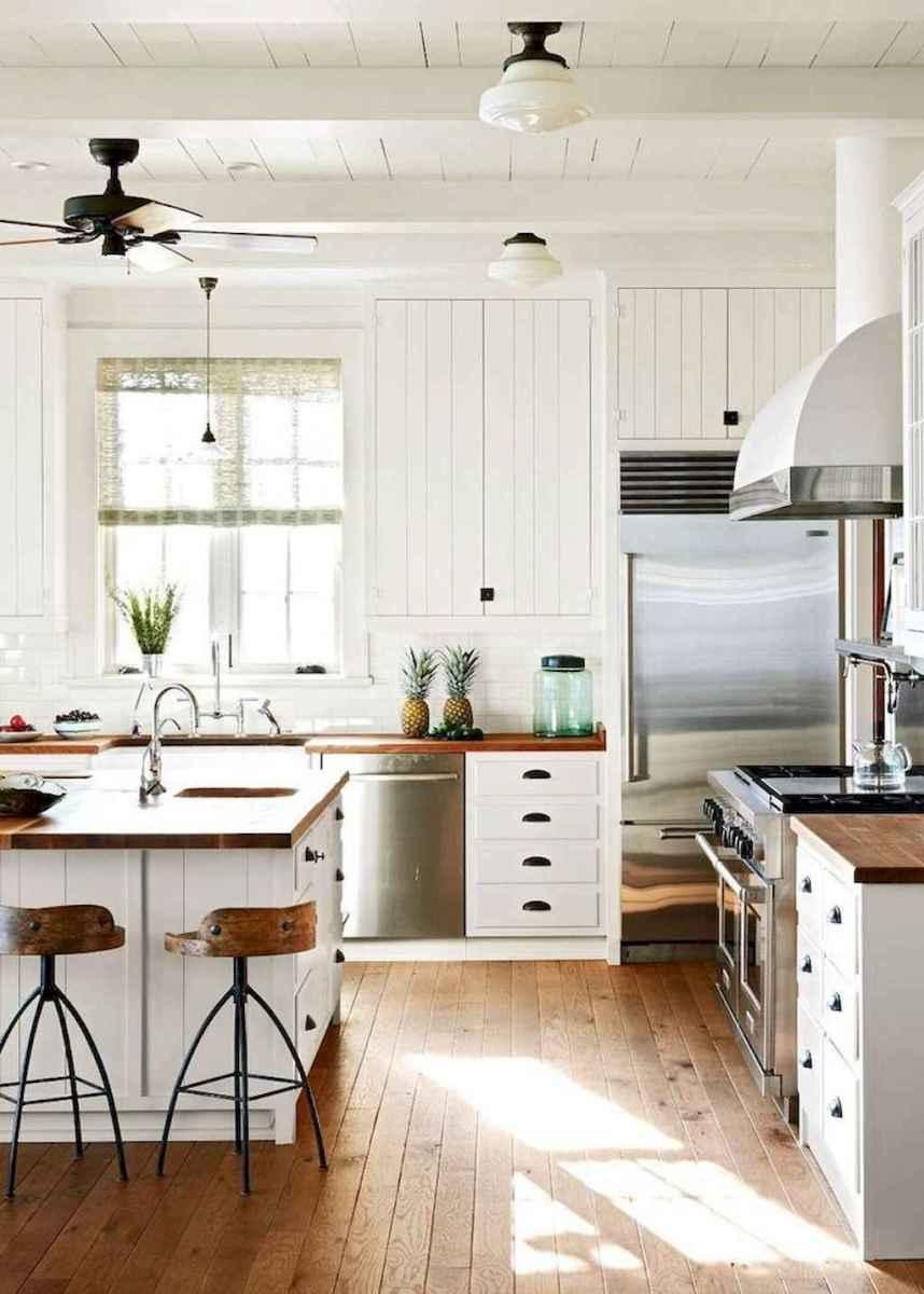 50 farmhouse kitchen decor ideas (20)