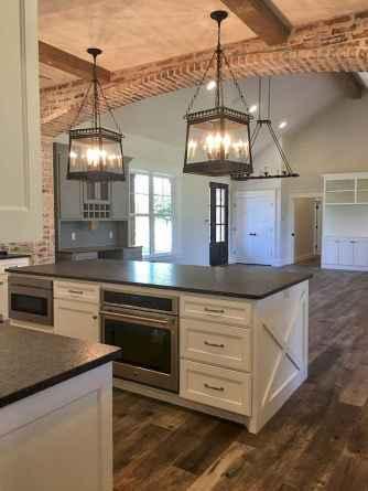 50 farmhouse kitchen decor ideas (30)