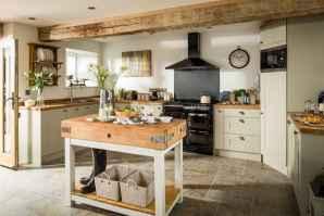 50 farmhouse kitchen decor ideas (32)