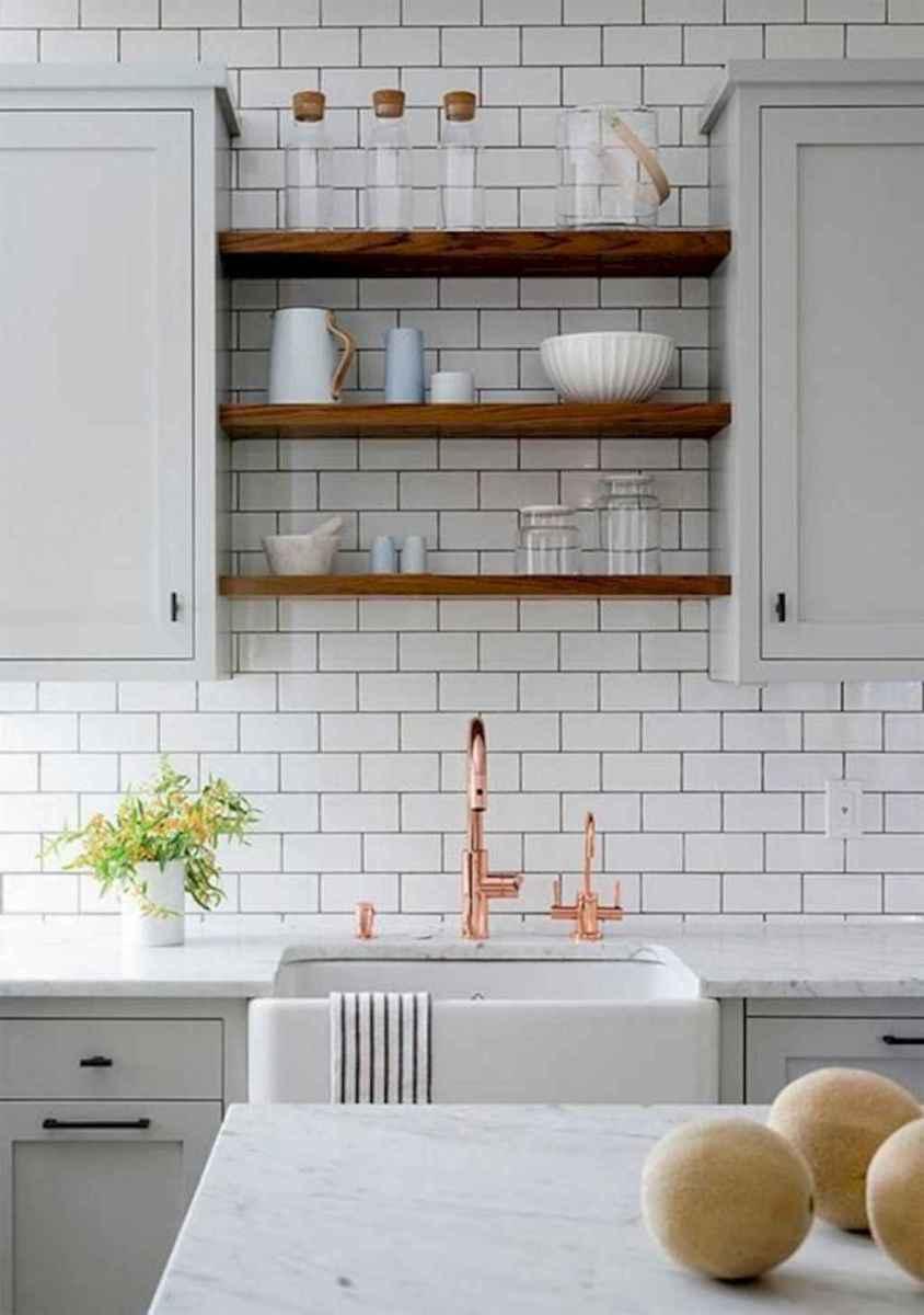 50 farmhouse kitchen decor ideas (58)