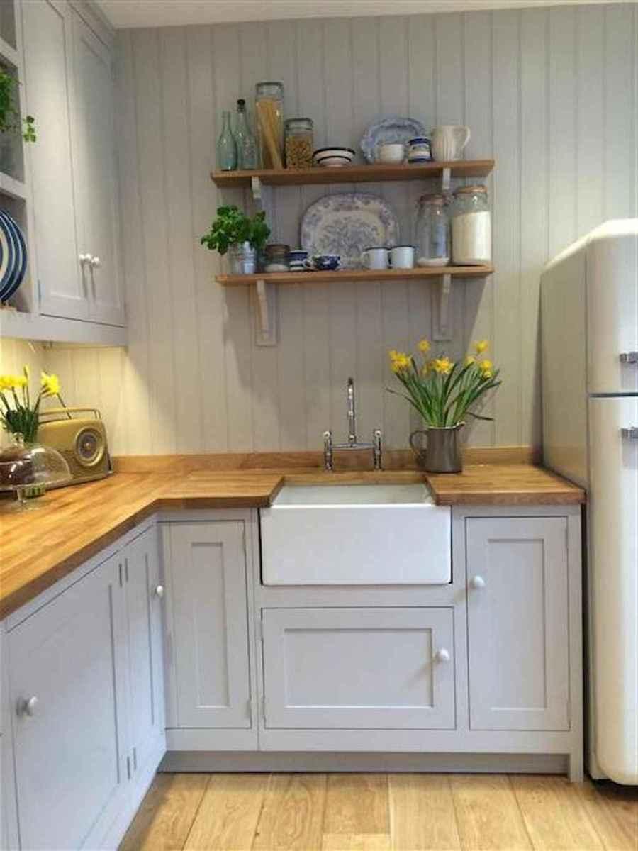 50 farmhouse kitchen decor ideas (64)