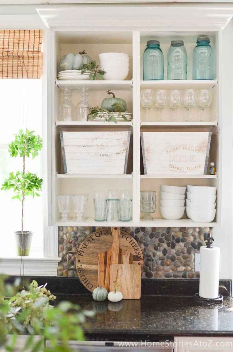 50 farmhouse kitchen decor ideas (73)