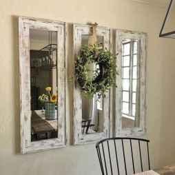 50 farmhouse kitchen decor ideas (77)