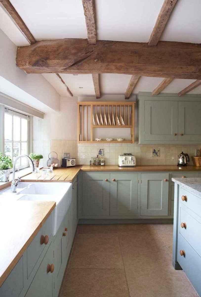 50 farmhouse kitchen decor ideas (8)
