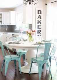 50 Modern Farmhouse Dining Room Decor Ideas (29)