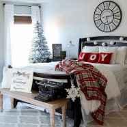 60 apartment decorating christmas ideas (41)