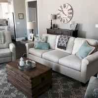 70 couple apartment decorating ideas (26)