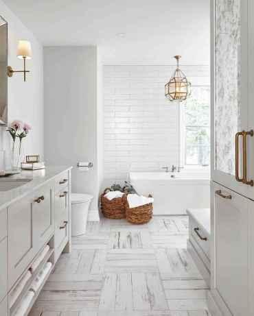70 Tile Floor Farmhouse Kitchen Decor Ideas (23)