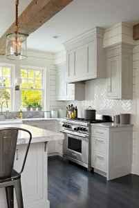70 Tile Floor Farmhouse Kitchen Decor Ideas (5)