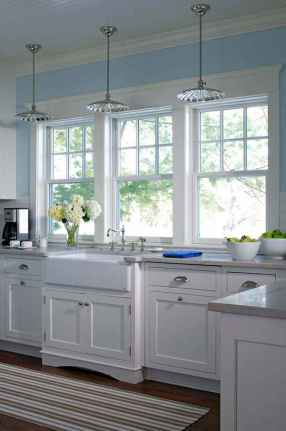 90 Rustic Kitchen Cabinets Farmhouse Style Ideas (19)