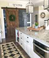 90 Rustic Kitchen Cabinets Farmhouse Style Ideas (22)