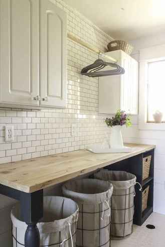 90 Rustic Kitchen Cabinets Farmhouse Style Ideas (25)