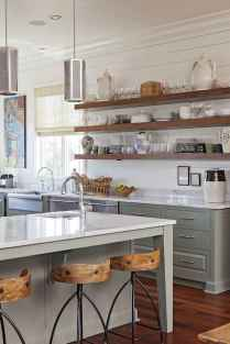 90 Rustic Kitchen Cabinets Farmhouse Style Ideas (36)