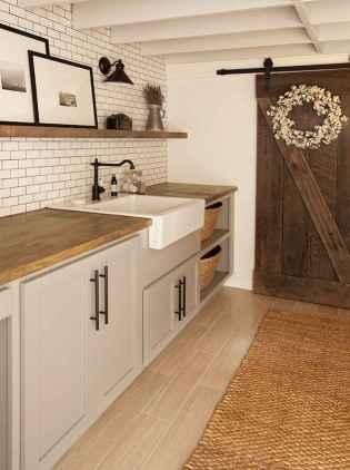 90 Rustic Kitchen Cabinets Farmhouse Style Ideas (41)
