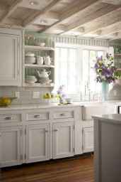 90 Rustic Kitchen Cabinets Farmhouse Style Ideas (53)