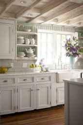 90 Rustic Kitchen Cabinets Farmhouse Style Ideas (53)