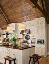 90 Rustic Kitchen Cabinets Farmhouse Style Ideas (87)