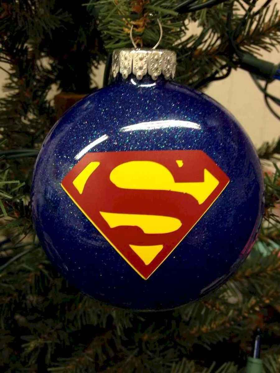 15 Cute Christmas Crafts Ornaments (14)