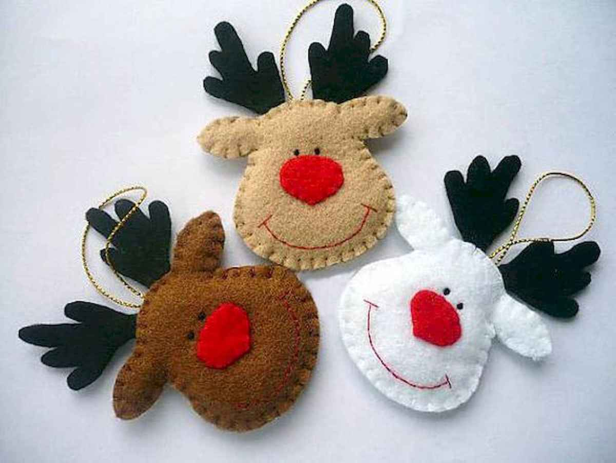 16 Simple Christmas Decorations For Kids (16)