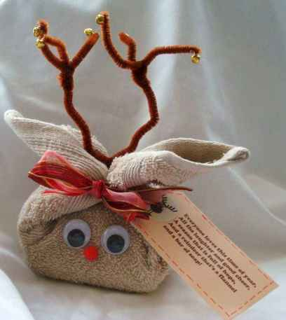 20 Easy DIY Christmas Crafts For Kids (14)