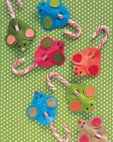 20 Easy DIY Christmas Crafts For Kids (6)