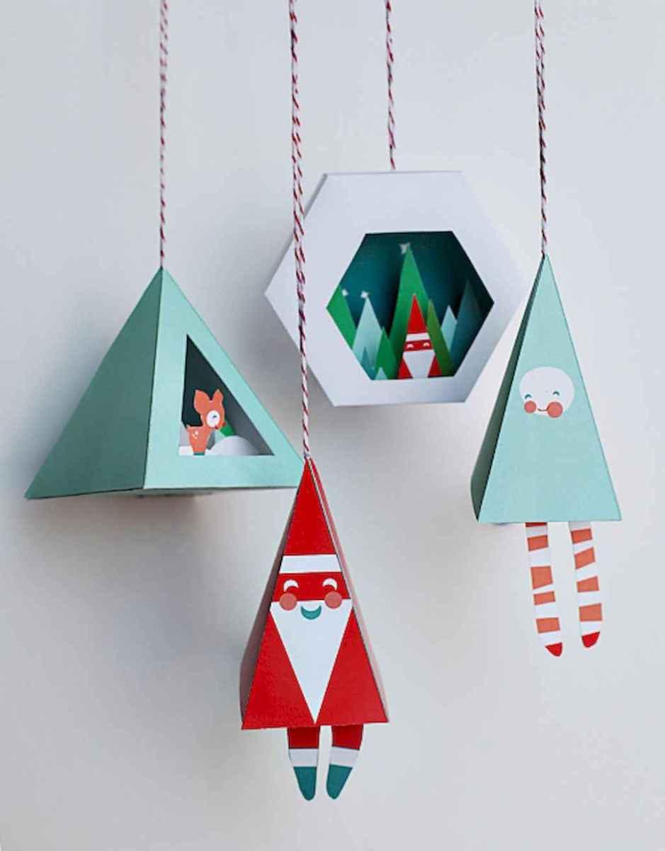 20 Easy Diy Christmas Crafts Ideas On A Budget 12