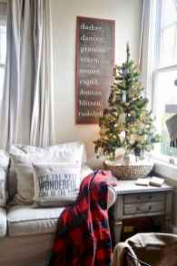 25 Awesome Christmas Decorations Apartment Ideas (13)