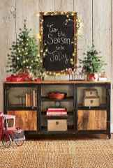 25 Awesome Christmas Decorations Apartment Ideas (17)