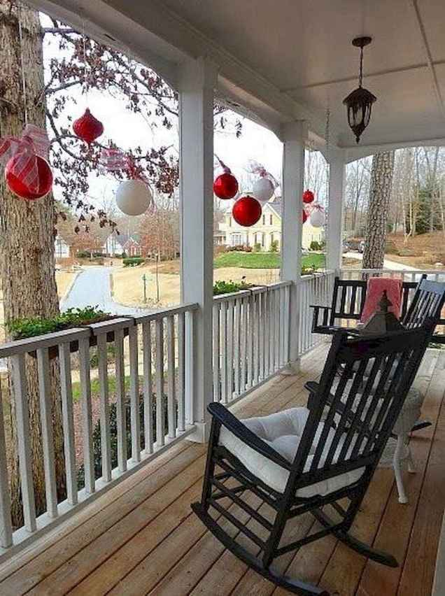 28 Christmas Decorations Outdoor Ideas (28)
