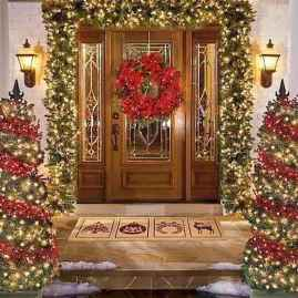 28 Christmas Decorations Outdoor Ideas (6)