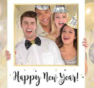 33 Easy DIY 2018 New Years Eve Party Decor Ideas (1)