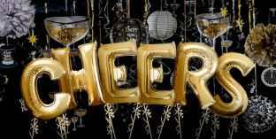 33 Easy DIY 2018 New Years Eve Party Decor Ideas (21)