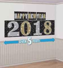 33 Easy DIY 2018 New Years Eve Party Decor Ideas (7)